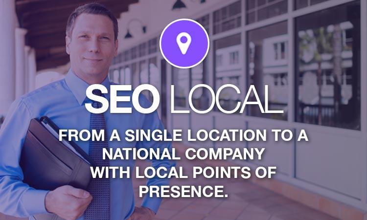 SEO Local Services | Local SEO Companies