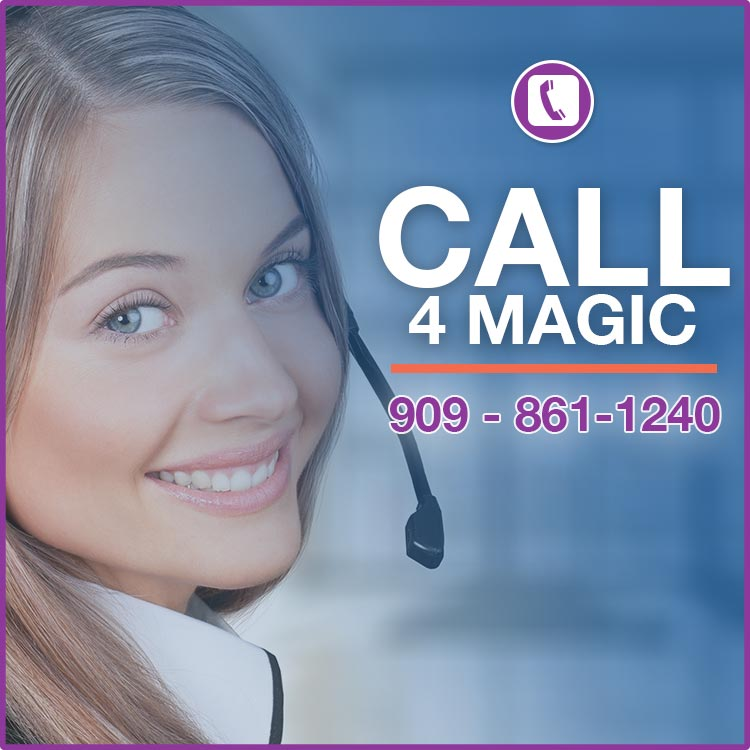 Call for SEO MAGIC