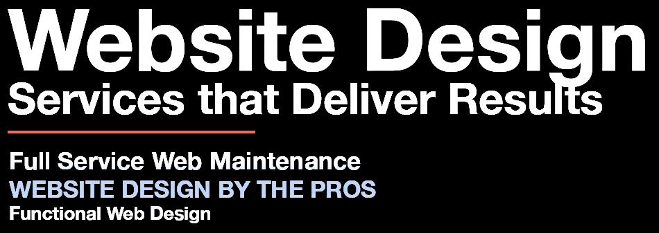 Web Design Company - in California - Website Design Company CA